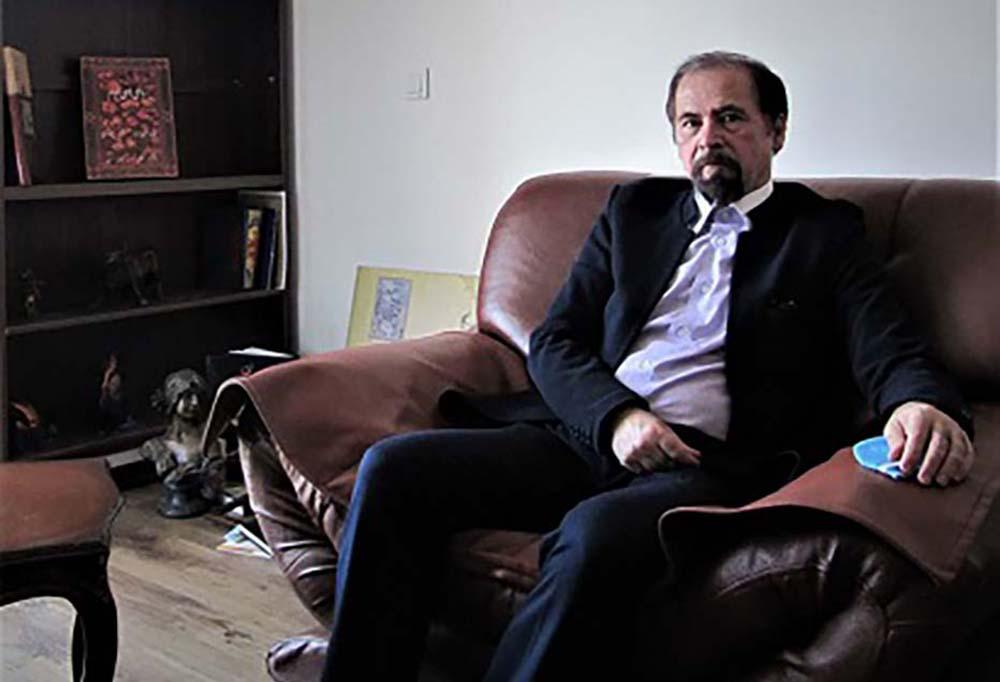 بزرگداشت مشاهیر ایران با صنعتی از جنس هنر